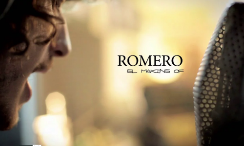 Romero – TRAILER MAKING OF